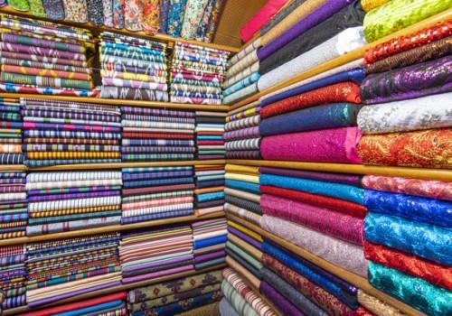 Ce secrete ascunde fabricarea produselor textile