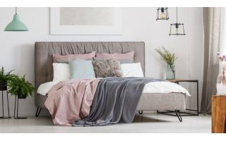 De ce sunt de preferat culorile pastelate in dormitor