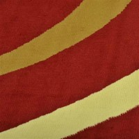 Covor M49 Rosu Dreptunghi Polipropilena