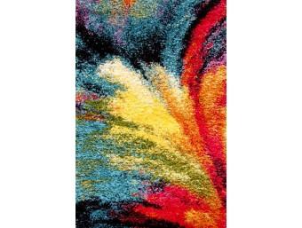 Covor Dreptunghiular Modern - Fantasy Multicolor - 12017/180