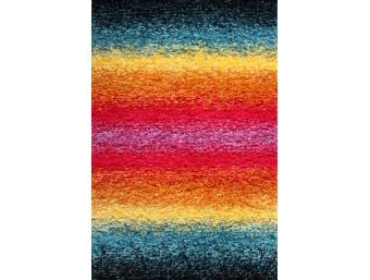 Covor Dreptunghiular Modern - Fantasy Multicolor - 12049/140