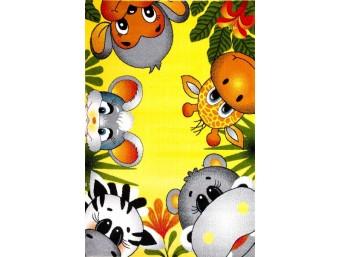 Covor Kolibri Copii Dreptunghi - 11058/150
