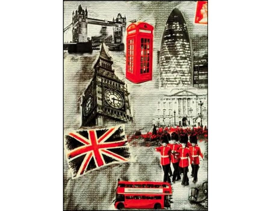 Covor Kolibri Londra Dreptunghi – 11191/190