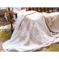 Patura Bumbac Eliz 150x200 cm