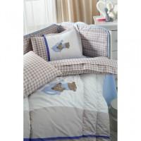 Set pat copii Sleep Bear